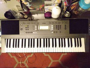 Yamaha digital keyboard for Sale in Denver, CO