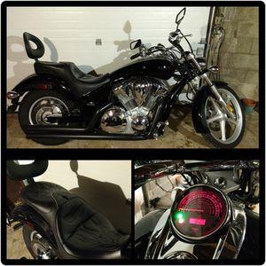 Motorcycle - Honda Sabre for Sale in Newtown, CT