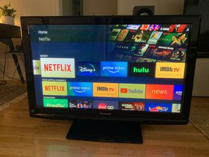 Panasonic VIERA 42-Inch 1080p Plasma TV for Sale in West Hollywood, CA