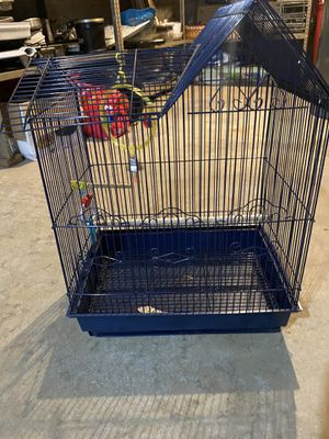 Bird cage for Sale in Hamilton Township, NJ