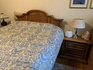 Stanley Furniture Bedroom Set for Sale in Bethesda, MD