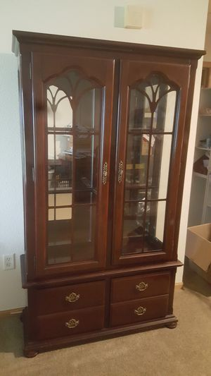 China cabinet for Sale in Sun Prairie, WI