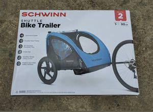 Schwinn Bike trailer for Sale in Cheverly, MD
