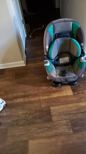Used car seat for Sale in Conway, SC