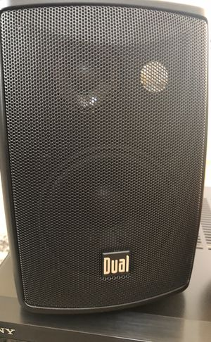 Speakers and receiver for Sale in Salt Lake City, UT