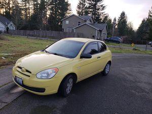 2008 Hyundai Accent for Sale in Renton, WA