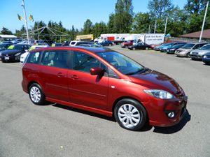 2008 Mazda Mazda5 for Sale in Lynnwood, WA
