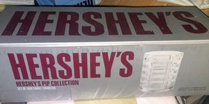 Hershey's Collection Set of 4 Glasses for Sale in Taylor, MI