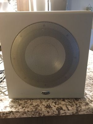 iPod speakers for Sale in Hillsboro, OR