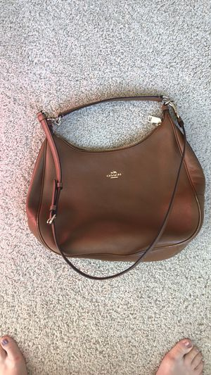 Coach Bag for Sale in Irvine, CA