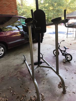 Weight machine for Sale in Lithonia, GA