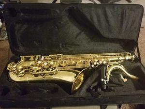 Tenor Saxophone Saxofon for Sale in Parlier, CA