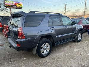 2005 Toyota 4Runner for Sale in Westerville, OH