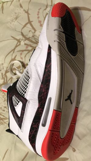 Air Jordan Retro 4's Size 10 Men's for Sale in Houston, TX