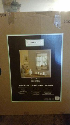 Wall mirror for Sale in Glen Burnie, MD