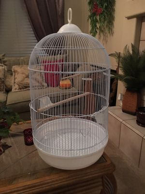 Bird cage for Sale in Goodyear, AZ