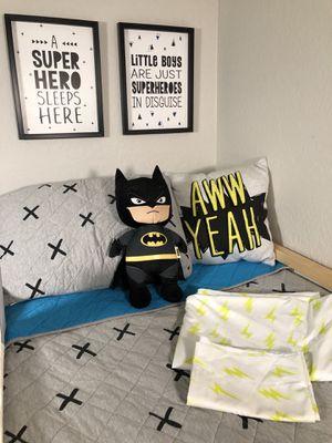 Kids superhero bedroom for Sale in Chandler, AZ