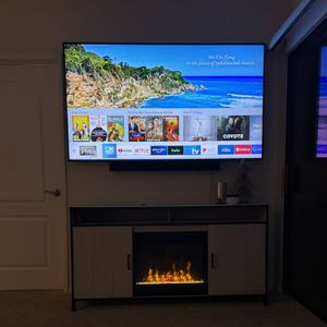 75-inch SAMSUNG 4K Smart TV UHD (2019) Model for Sale in Los Angeles, CA