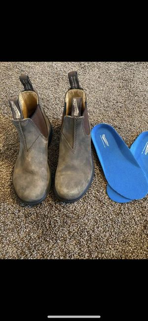 Only worn once. Basically new blundstone youth size 1 for Sale in Arroyo Grande, CA