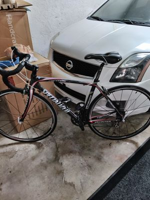 Bike specialized carbon fiber for Sale in Lake Worth, FL