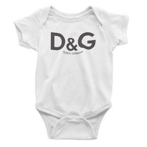 Baby Bodysuit/Onesie D&G Dolce & Gabbana for Sale in New Port Richey, FL