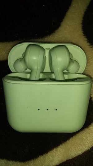 Skullcandy Bluetooth earbuds for Sale in Visalia, CA