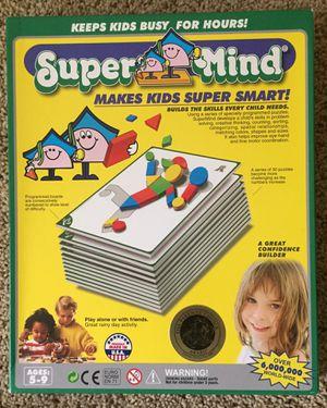 Super Mind Kids Game for Sale in Bellevue, WA