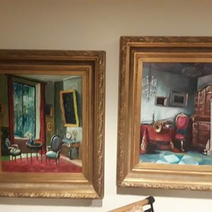 ** PAINTINGS.. EACH 199** for Sale in Clinton Township, MI