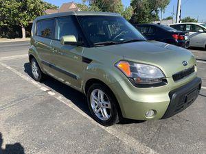 2011 Kia Soul for Sale in Byron, CA