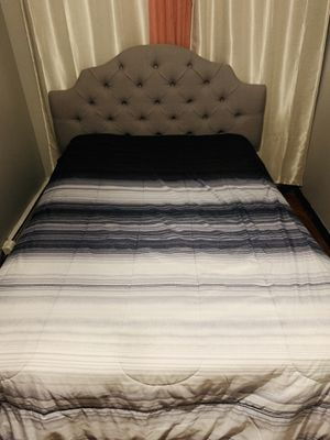 BED FRAME AND MATTRESS COMBO for Sale in Brooklyn, NY