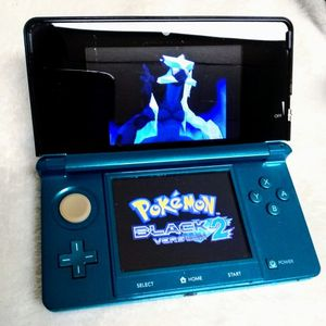 NINTENDO 3DS WITH 40 3DS & NDS GAMES PLUS MANY RETRO GAMES for Sale in Phoenix, AZ