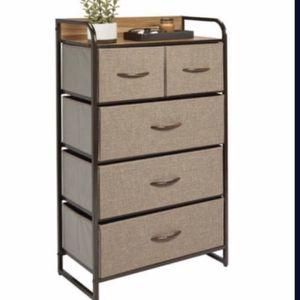 5 Drawer Storage Organizer for Sale in Cleveland, OH