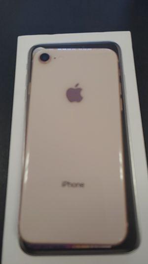 Iphone 8 unlocked for Sale in Las Vegas, NV