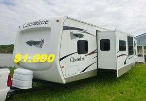 🍁$1,OOO Selling my 2008 Forest River Cherokee.🍁 for Sale in Tallahassee, FL
