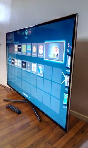 "50"" SAMSUNG LED SMART HDTV THIN ( FREE DELIVERY ) for Sale in Lynwood, CA"
