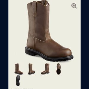 Redwing Work Boots for Sale in Laguna Niguel, CA