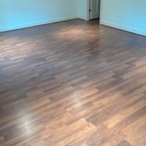 wooden floor installation is made amuy good price for Sale in Fairfax, VA