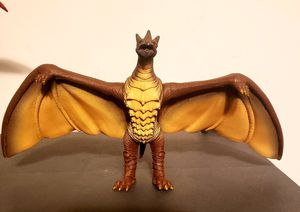 Rodan Bandai Figure / Toy (Godzilla) for Sale in Norwalk, CA