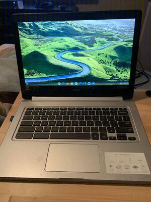 Acer Chromebook for Sale in Maricopa, AZ