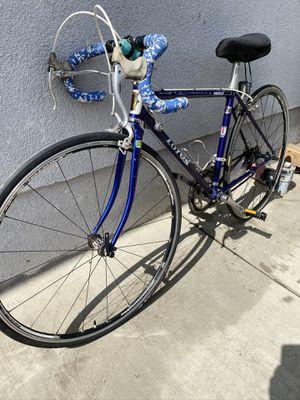 Lotus road bike for Sale in Los Angeles, CA