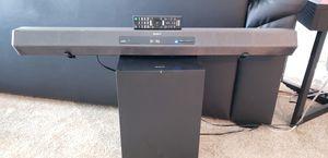 Sony wireless speaker (SA-CT260H) for Sale in Melbourne Village, FL