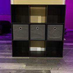 Cube Organizer Shelf for Sale in Los Angeles,  CA