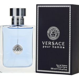 New Versace cologne mens 3.4 fl oz. 12 available, great deal! $25.00 each for Sale in Canton, OH
