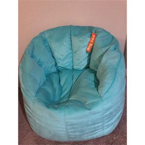 Mint Green Bean Bag Chair for Sale in Chico, CA