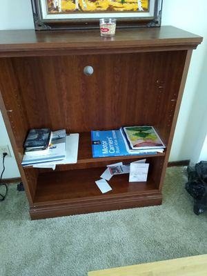 Two bookshelves for Sale in Portland, OR