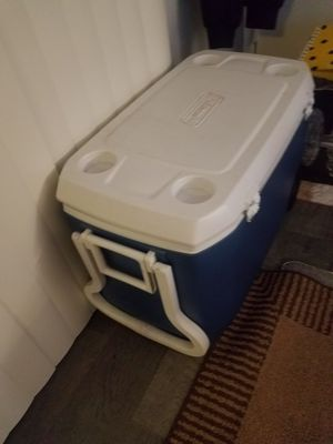 Portable cooler for Sale in Fairview, OR