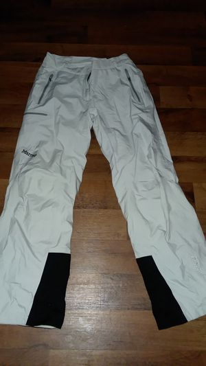 Marmot Womens Small Snowboard Ski Pants Size Small Like New for Sale in Seattle, WA