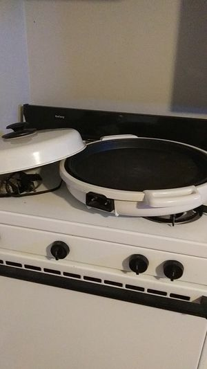 Cooker for Sale in Wichita Falls, TX
