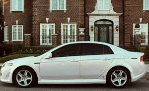 LOOK HERE 2OO5 Acura TL SEDAN +++ CLEAN CARFAX for Sale in Cleveland, OH