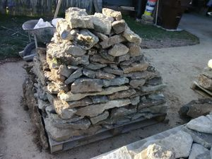 Rock for Sale in Versailles, KY